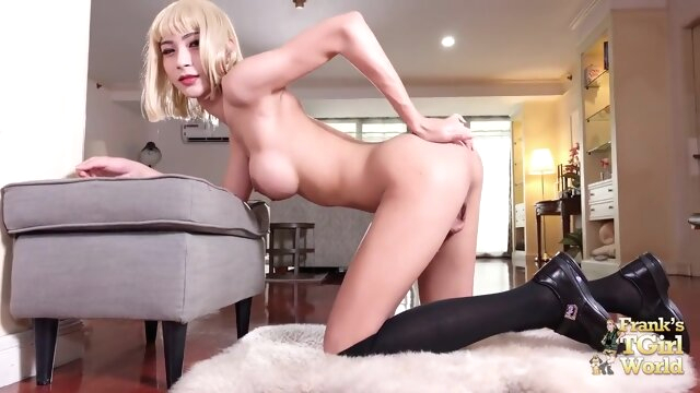 Meet Gipsy! asian big cock big tits